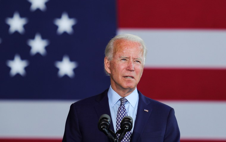 Here comes the fleecing: Biden unveils $2 trillion climate plan