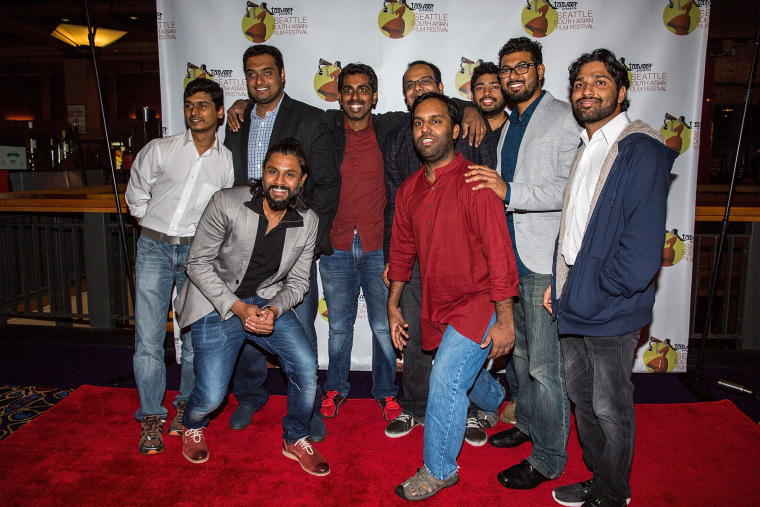 Image: Seattle South Asian Film Festival