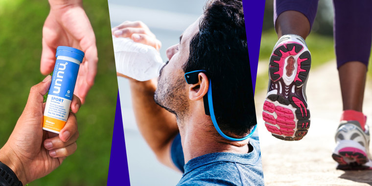High quality and functional running apparel and accessories can make a huge difference in how successful your run is. We consulted a few committed runners about their favorite running accessories.