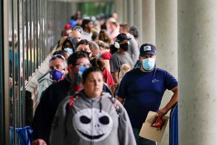 Image: Unemployment
