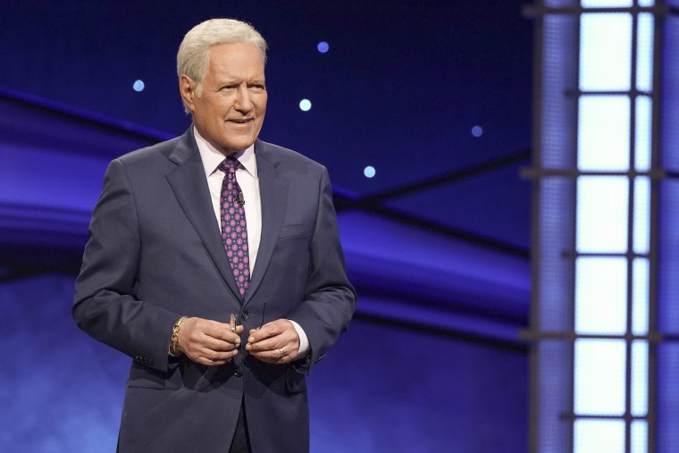 """ABC's \""""Jeopardy! The Greatest of All Time\"""""""