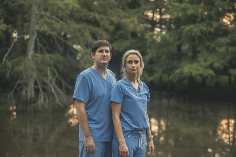 'Come see what we see': Mississippi doctors decry virus denials, conspiracies as cases surge