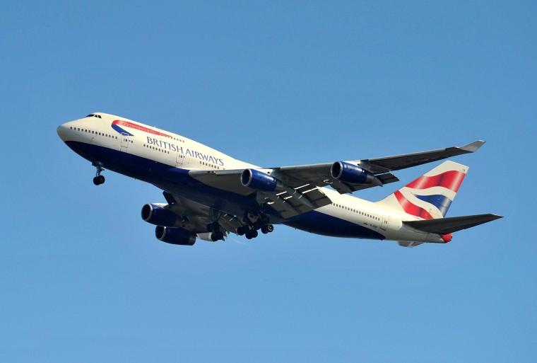 Image: British Airways