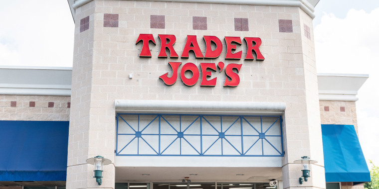 Trader Joe's store in Princeton, New Jersey