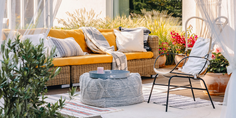 22 Best Patio Furniture Sets You Ll Love In 2021 Today