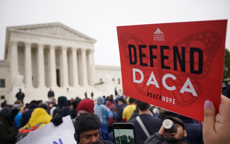 US-COURT-IMMIGRATION-DREAMERS