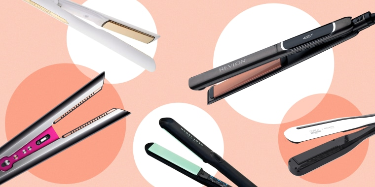 The best flat irons for your hair according to the hairstylists to Hillary Swank, Reese Witherspoon, Karlie Kloss and Bella Hadid. Brands include Dyson, T3, Harry Josh, L'Or?al, Revlon and more