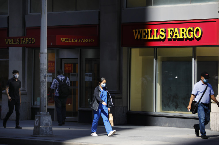 Wells Fargo & Co. Bank Locations Ahead Of Earnings Figures