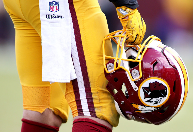 NFL: OCT 02 Browns at Redskins