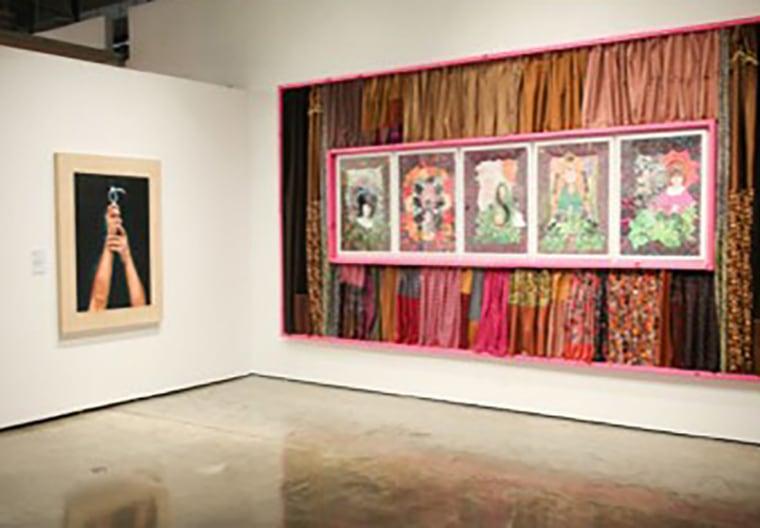 Image: National Latino Museum concept art