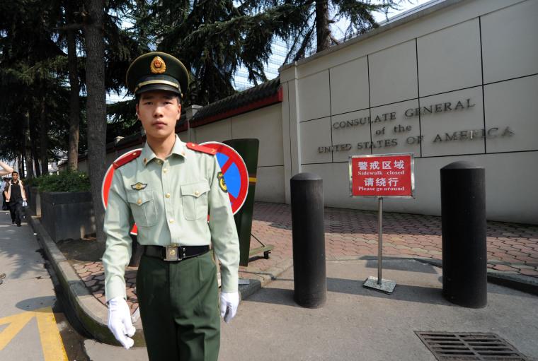 Image: FILES-CHINA-US-DIPLOMACY