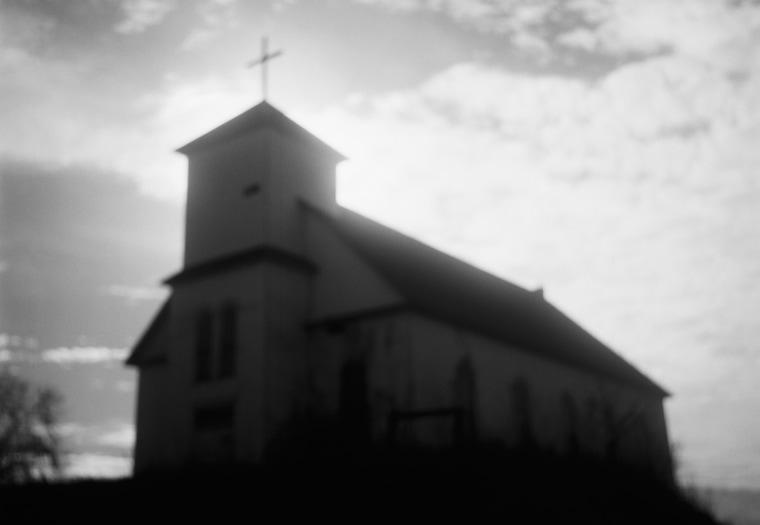 Image: Church