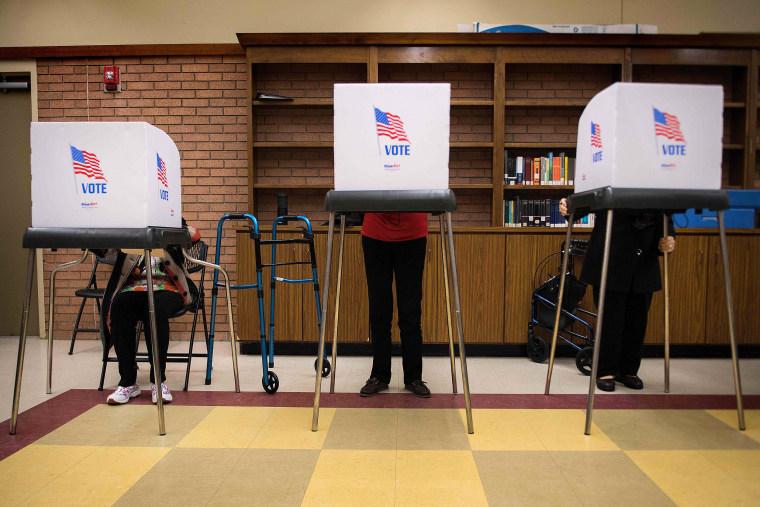 Image: FILES-US-VOTE-POLITICS-election