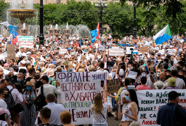 Image: RUSSIA-POLITICS-OPPOSITION-PROTEST