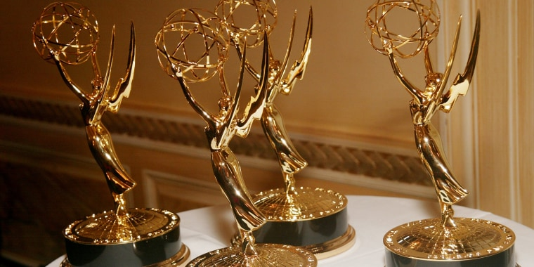 First Annual News & Documentary Emmy Awards for Business & Financial Reporting