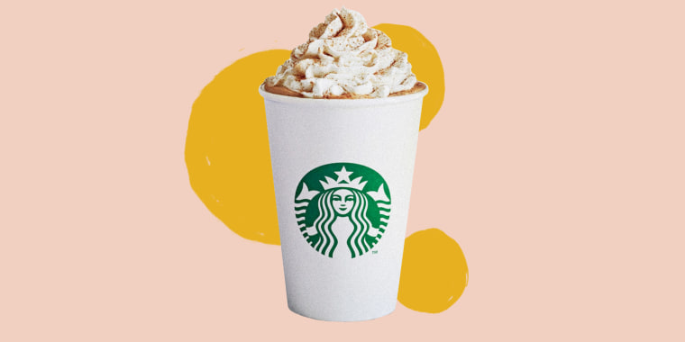 The Pumpkin Spice Latte is the seasonal drink that inspired a host of pumpkin spice-flavored foods, candies and more.