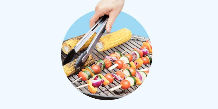 Healthier Grilling LEAD