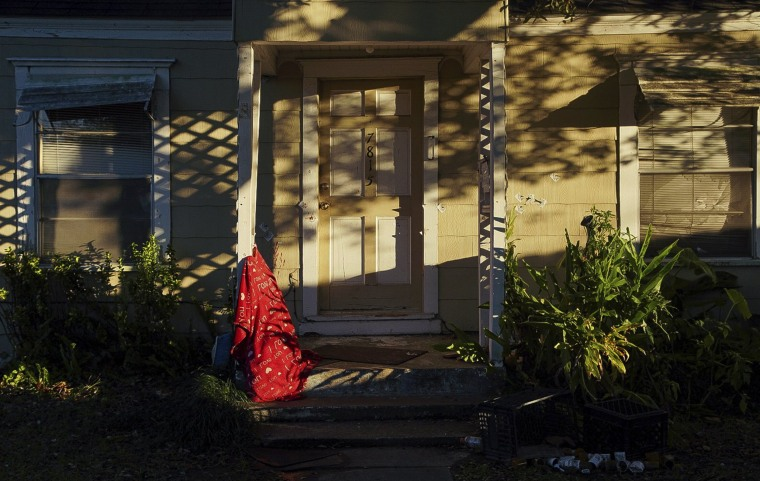 Image: Houston Crime Scene
