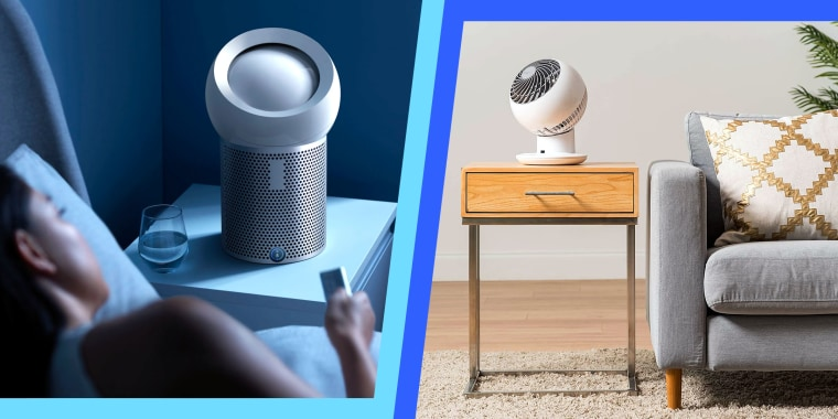 The first step to finding the best fan for your space and your needs is figuring which type of fan to shop for: Ceiling fans, tower fans, window fans, table fans, stand-up fans and handheld fans are all useful in their own rights.