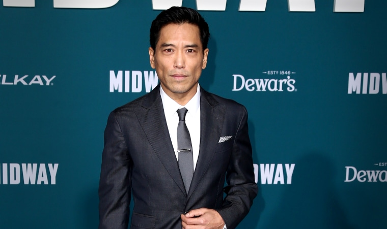 """Premiere Of Lionsgate's \""""Midway\"""" - Arrivals"""