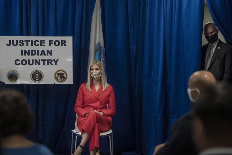 Image: Ivanka Trump