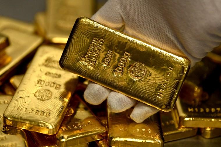 Precious Metals at Pro Aurum KG as Gold, Silver Hit Record Highs