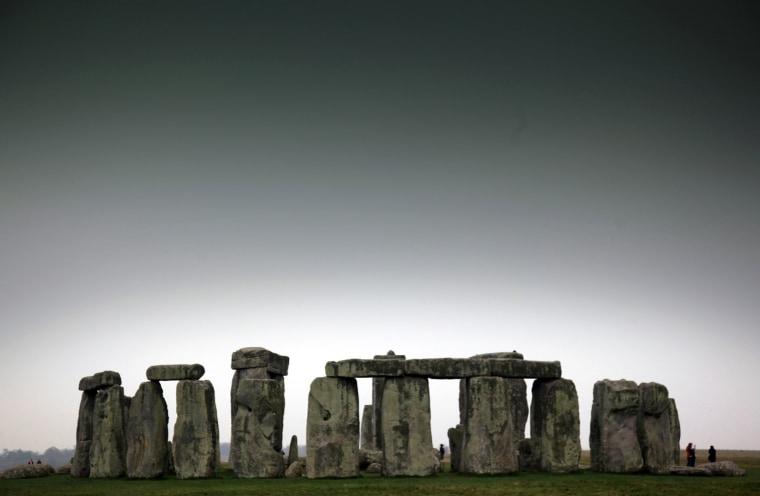 Image: Stonehenge