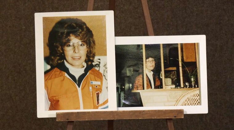 The Bureau of Criminal Apprehension (BCA) and the Chisholm Police Department have made an arrest in the 1986 murder of Nancy Daugherty of Chishol, Minn.