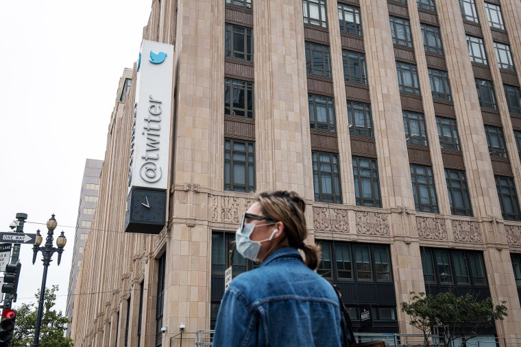 Twitter Races To Unravel How Cyber-Attack Came From Inside