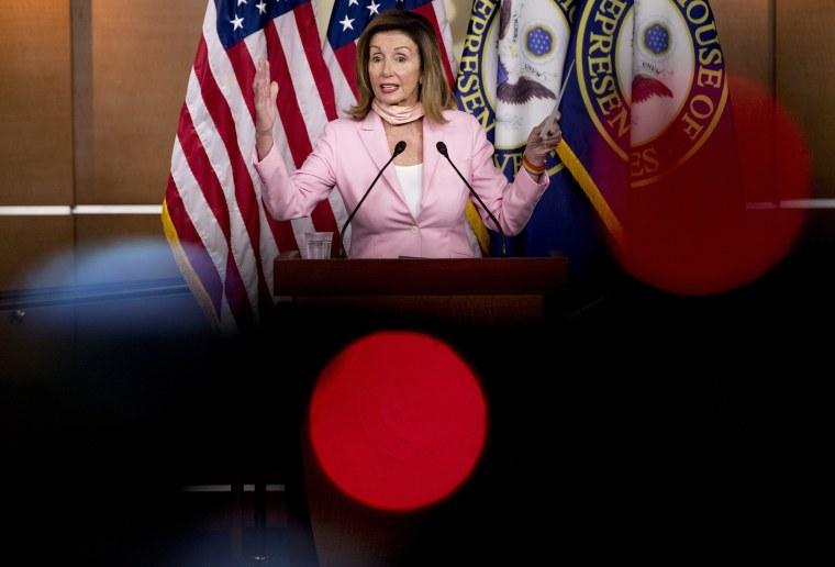 Image: Nancy Pelosi