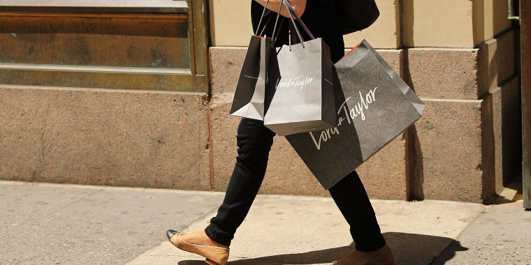 Lord And Taylor To Close It's Flagship 5th Avenue Store