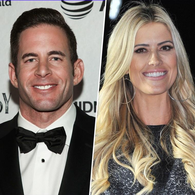 Christina Anstead Shares Reaction To Ex Tarek El Moussa S Engagement,John F Kennedy Juniors Wifes Name