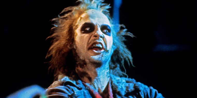 "Michael Keaton played the title character in ""Beetlejuice,"" the 1988 film that fans still love today."
