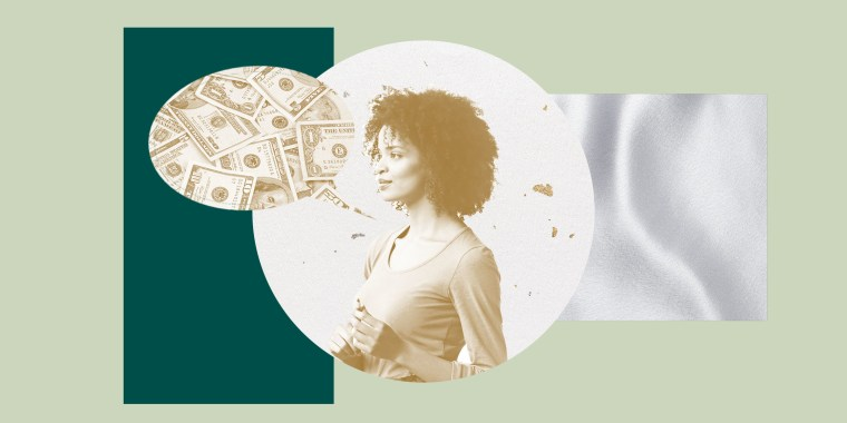 Why does talking about money make us feel uncomfortable?