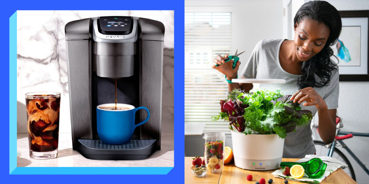 Keurig coffee maker and AeroGarden, indoor garden. Shop the best deals and sales going on right now in August from Apple, Adidas, Nordstrom, Walmart, Macys and more.