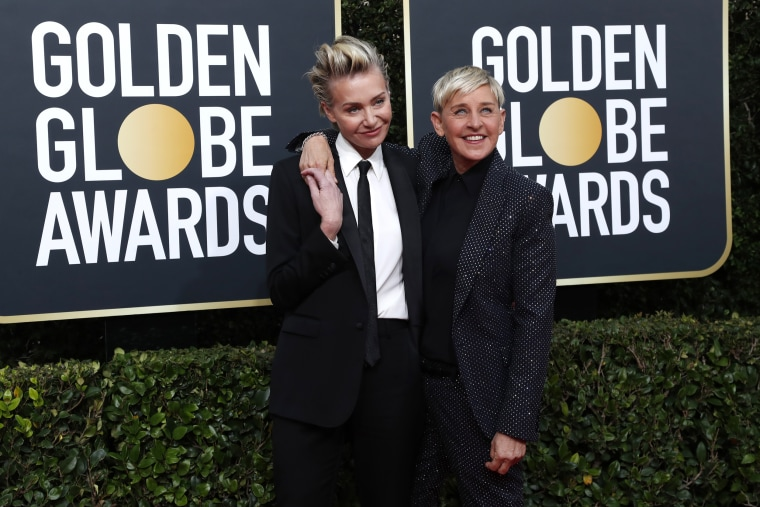 77th Golden Globe Awards - Arrivals - Beverly Hills, California, U.S.