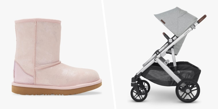Nordstrom Anniversary Sale 2020: What to buy and shop for kids including clothes, sneakers and more back to school fashion.