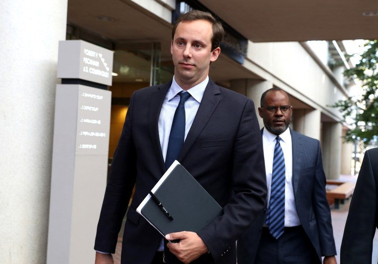 Anthony Levandowski In Court For Bond Hearing After Being Charged With Stealing Google Trade Secrets