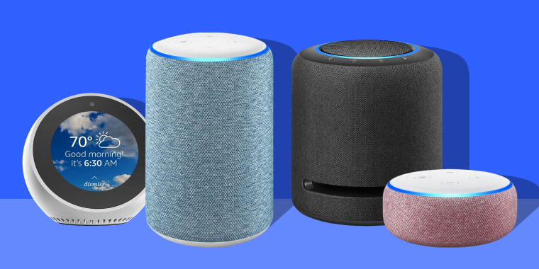Amazon's Echo devices aren't the only gadgets with the built-in Alexa assistant — if you're looking to run your house with a voice assistant, you'll almost certainly want a few of them. Technology writer Whitson Gordon breaks down your Amazon Echo options and how to decide which one is best for you.