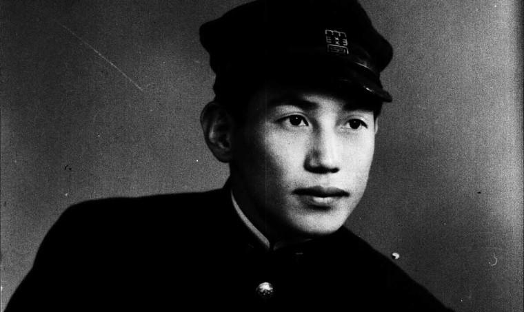 Wataru Namba at 22.