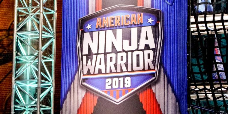 American Ninja Warrior - Season 11