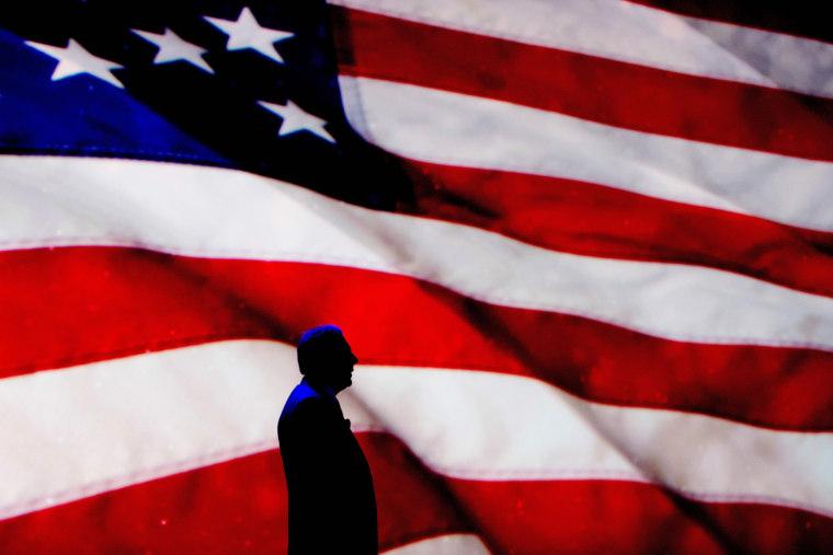 Image: US-POLITICS-TRUMP-NRA