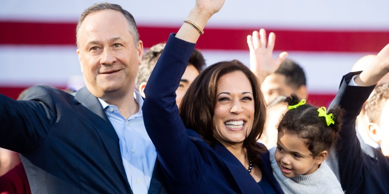 US-POLITICS-ELECTION-HARRIS-VOTE