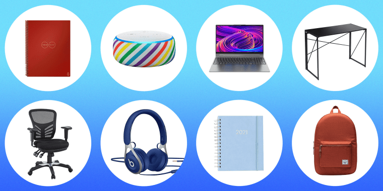 Best back to school shopping sales and deals from popular brands and retailers including Walmart, Apple, Beats, HP, Lenovo, Office Depot, and more. Shop kids clothes for girls and boys, teens, and college students. Plus get backpacks, laptops, headphones