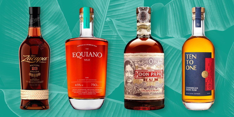 To celebrate national rum day, shop the best rums from brands like Zacapa, Equiano, Don Papa, Ten to One and more. National Rum Day 2020. Experts recommend Jamaican rum, high proof rum, white rum, dark rum and more. Celebrate responsibly.