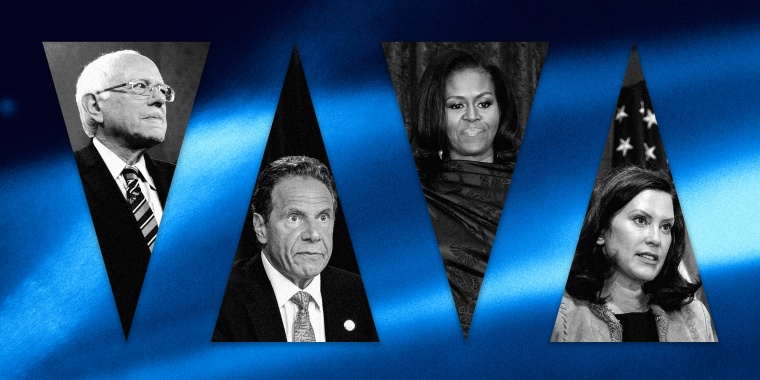What to watch out for on Night one of the DNC