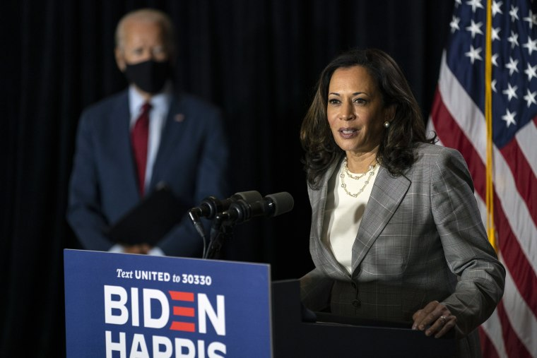 Kamala Harris Real Significance May Be Seen Four Years From Now