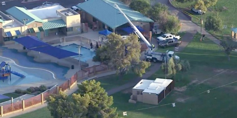 A 32-year-old transient man was found dead at a Scottsdale fitness center on Monday