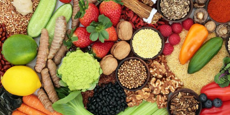 Liver Detox Diet Food