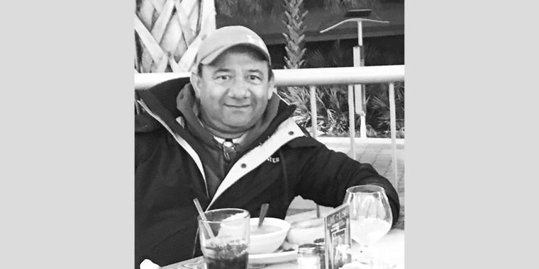 covid killed this widowed dad